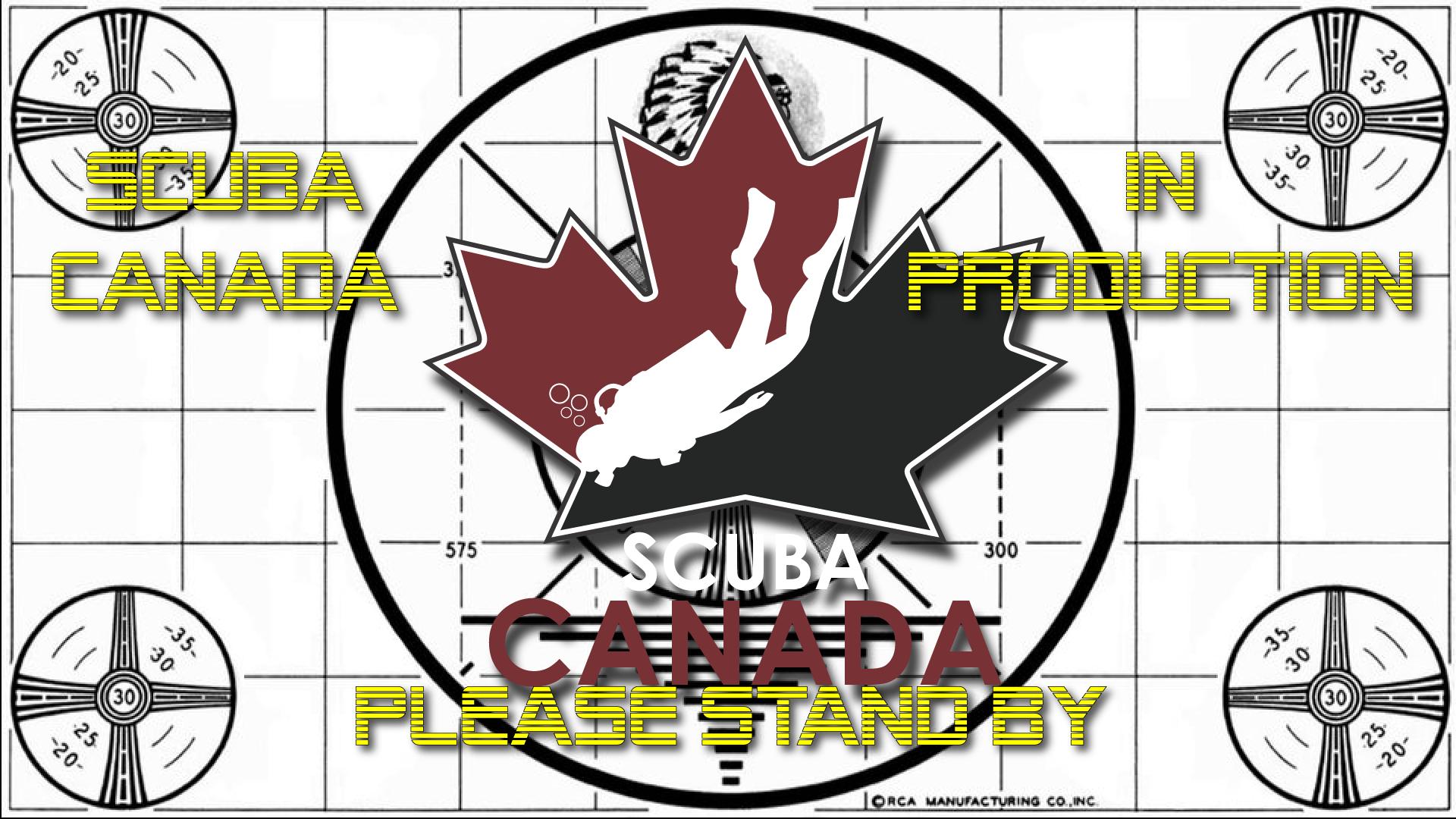 Scuba Canada